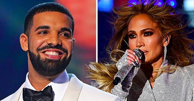 Jennifer Lopez Shows off Her Killer Figure as She Dances in a Yellow Bikini to Ex Drake's Song