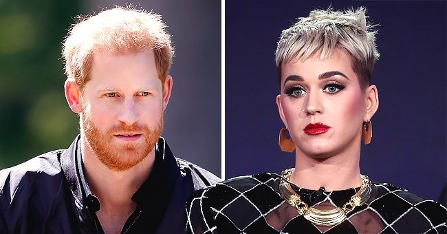 Prince Harry, Katy Perry & Other Stars Who Opened up about Having Depression