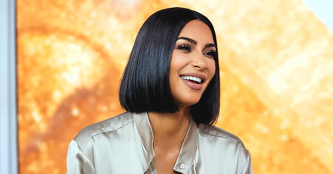 Kim Kardashian Shows off Her Old Fitting Photos That Date Back to the Early 2000s – Check Out Her Transformations