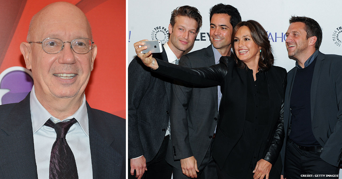 Reasons Behind 'Law and Order: SVU' Cast Members Leaving the Show