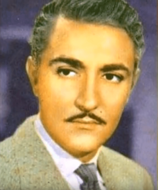 Enrique Rambal, famoso actor mexicano. | Imagen: YouTube/ALEJANDRO ZUNIGA RECORDANDO