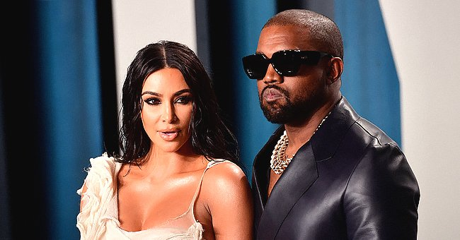 E! News: Kim Kardashian & Kanye West Are Incredibly Cordial Amid Rumors about Their Divorce