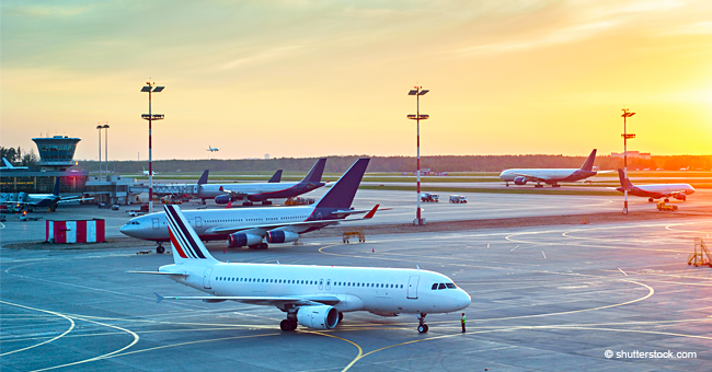Familie verklagt Fluggesellschaft, weil Pilot sich weigerte, umzudrehen und Braut an Bord starb