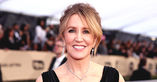 Felicity Huffman Is Reportedly 'Prepared to Serve' Jail Time Amid College Bribery Scandal