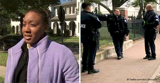 Police called on Black graduate student for reportedly breaking library's 'unwritten rule'