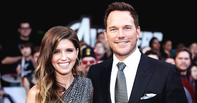 Katherine Schwarzenegger Calls Chris Pratt Exceptional in a Sweet Birthday and Father's Day Wish