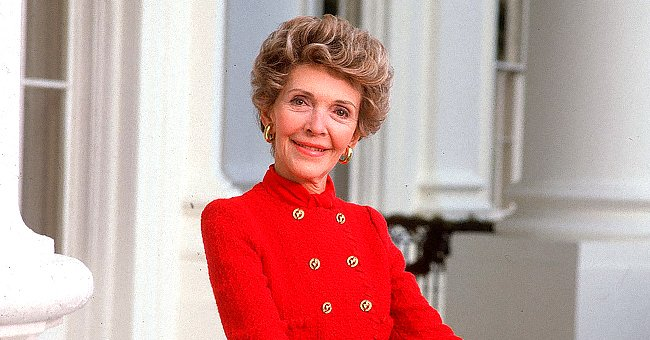 Closer Look At Nancy Reagan's Personality — Who Was the Former Actress and First Lady?