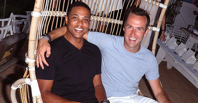 Don Lemon of CNN Is Happily Engaged to Longtime Partner Tim Malone