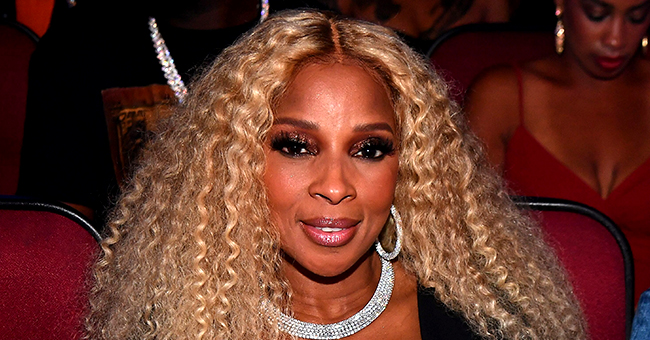 Mary J Blige Stuns with Her Snatched Body & Tattoos in Skimpy White Outfit for Self Magazine