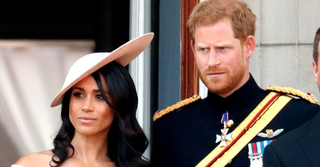 Harry & Meghan Are the Only Royals Who Saw a Decline in Public Opinion after Prince Philip's Death – See the Results