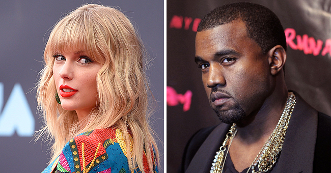 Story behind Taylor Swift and Kanye West's Long-Time Feud