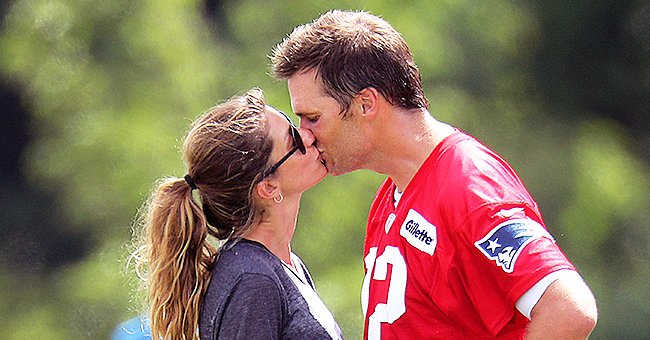 Gisele Bündchen Expresses Gratitude for Time Spent in New England after Husband Tom Brady's Patriots Exit News