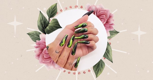 Nail Designs To Match Your Star Sign