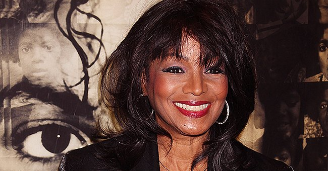 Rebbie Jackson's Daughter Yashi Posts Throwback Pic with Her Brother Austin Brown as She Celebrates His 34th Birthday