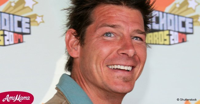 What happened to 'Trading Spaces' star Ty Pennington?
