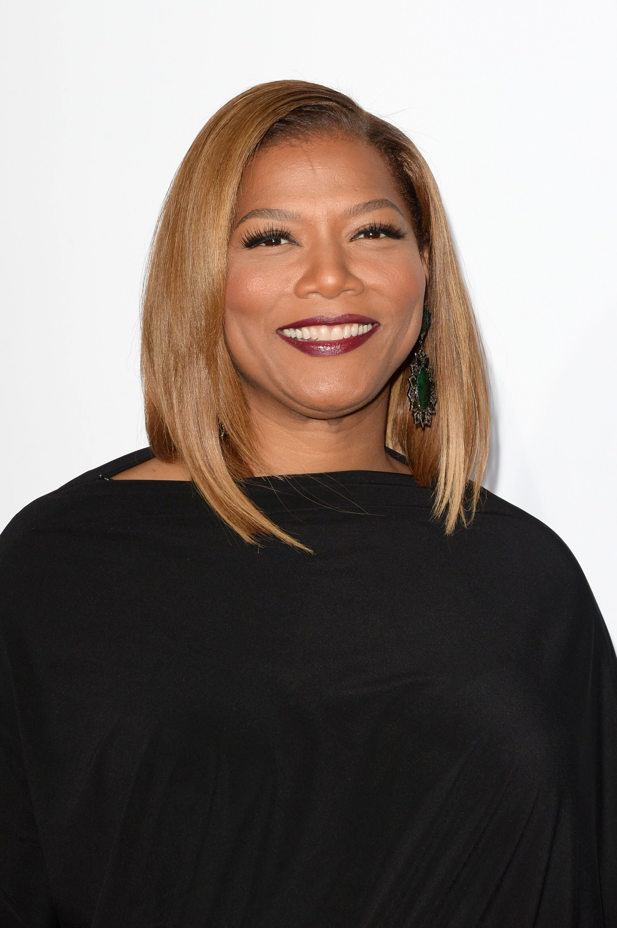 Actress Queen Latifah attends The 40th Annual People's Choice Awards at Nokia Theatre L.A. Live on January 8, 2014   Photo: Getty Images