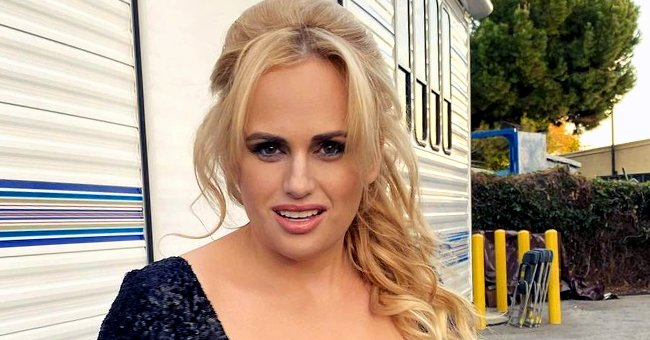 Rebel Wilson Injures Her Foot during a Bike Ride in London — Here's What Happened