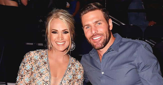Carrie Underwood Reveals Childhood Gift She Wanted for Christmas from Husband Mike Fisher