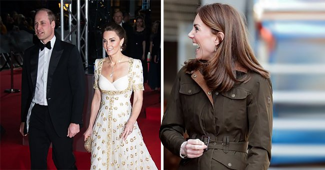 Kate Middleton's Wardrobe Is the Ultimate Inspiration for Sustainable Fashion
