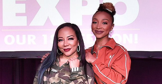 See Tiny Harris' Pregnant Daughter Zonnique's Photos from Her Baby Shower