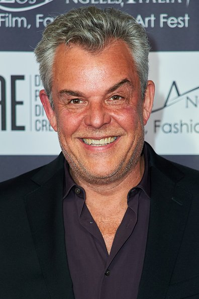 Danny Huston at TCL Chinese 6 Theatres on February 02, 2020 in Hollywood, California. | Photo: Getty Images