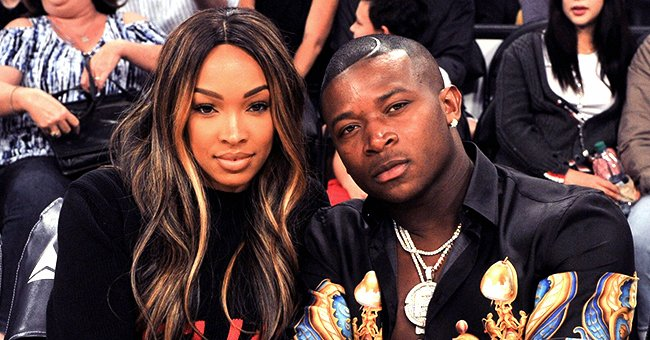 OT Genasis Seems Excited to Be Having Son with Malika Haqq & Asks Fans for Name Ideas