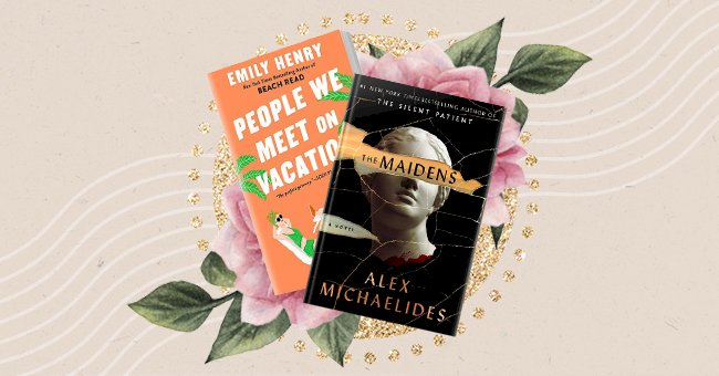 Our Pick: The Best Books To Add To Your Summer Reading List
