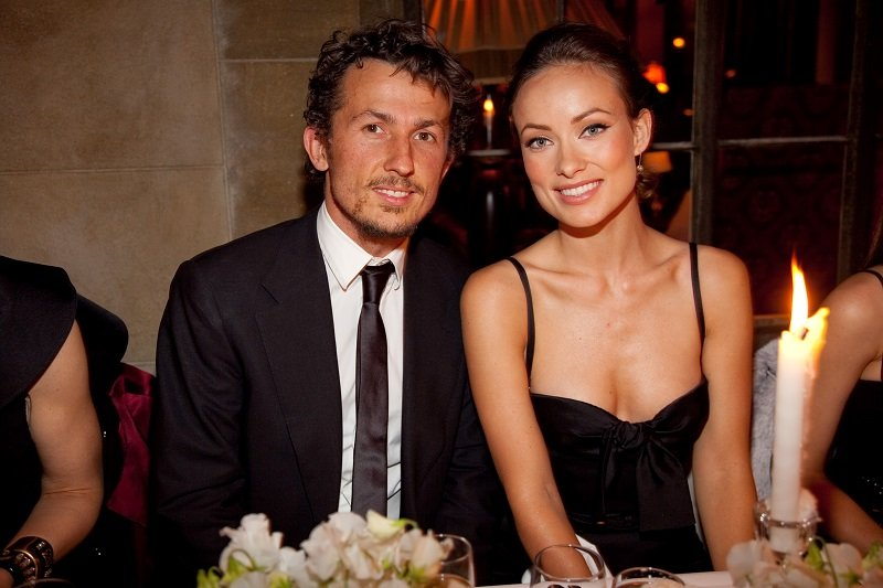 Tao Ruspoli and Olivia Wilde on March 4, 2010 in West Hollywood, California | Photo: Getty Images