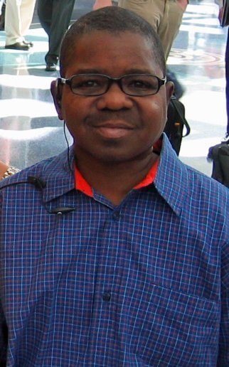 Gary Coleman at the 2005 E3. | Source: Wikimedia Commons