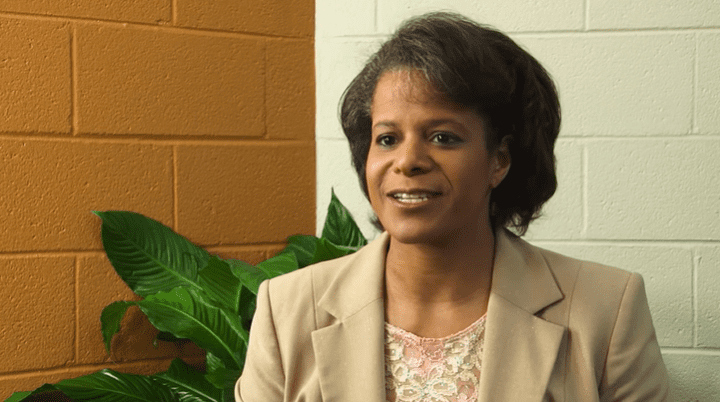 Debi Thomas on the Empowered Patient Series | Source: YouTube/AHIMAonDEMAND