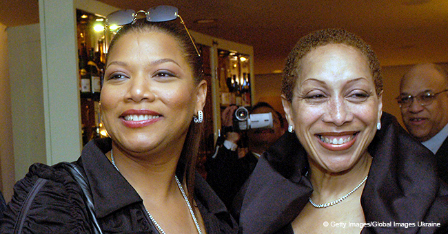Queen Latifah Shared Her Late Mom's Reaction to Her Stage Name
