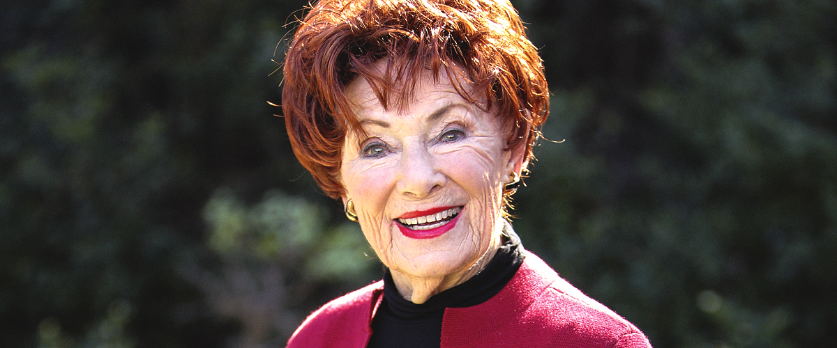 Meet 'Happy Days' Marion Ross' Lookalike Granddaughter Taylor Meskimen Who Is a Successful Actress