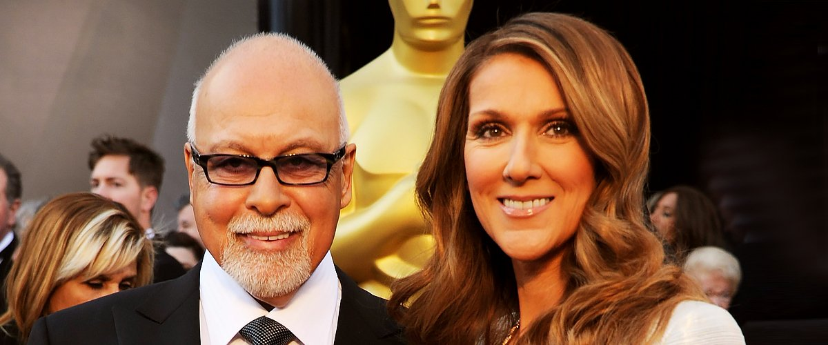 Who Was René Angélil? Facts about Celine Dion's 26-Years-Older Spouse Who Died of Cancer