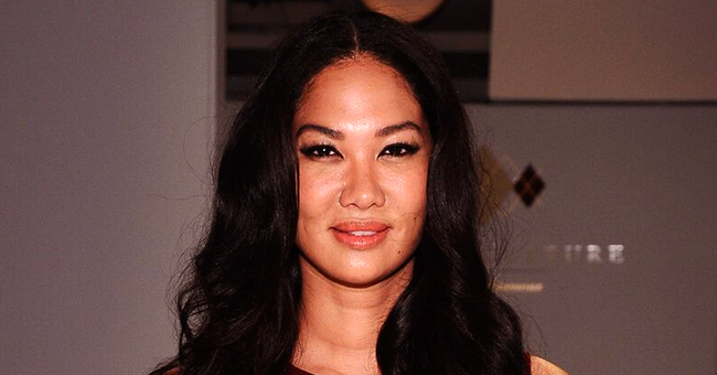 Kimora Lee Simmons Raises Concern after Clip of Sons Fishing without Life Jackets