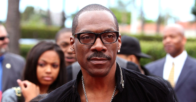 'Dolemite Is My Name' Actor Eddie Murphy Regrets Leaving Stand-Up & Cringes at His Old Material