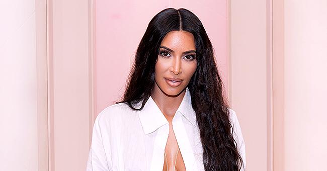 Après une fête alcoolisée, Kim Kardashian avait dévoilé qu'elle allait avoir un 4e enfant