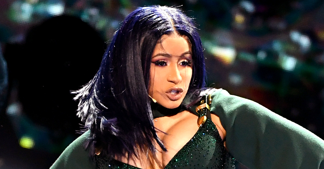Cardi B Indicted by Grand Jury After Alleged Assault in NY Strip Club