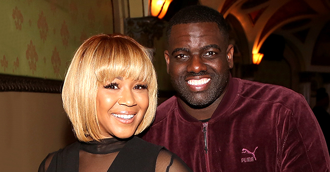 Erica Campbell's Husband Warryn Opens up about His Infidelity and Overcoming It