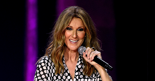 Céline Dion Looks Unrecognizable with Short Hair in a New Photoshoot for Harper's Bazaar