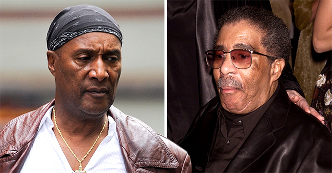 Paul Mooney's Twins Defend Dad after Bodyguard Claimed Comedian Molested Richard Pryor's Son