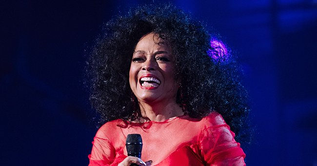 Diana Ross to Perform in North Charleston and Other Locations around the US before Starting Her UK 'Top of the World' Tour