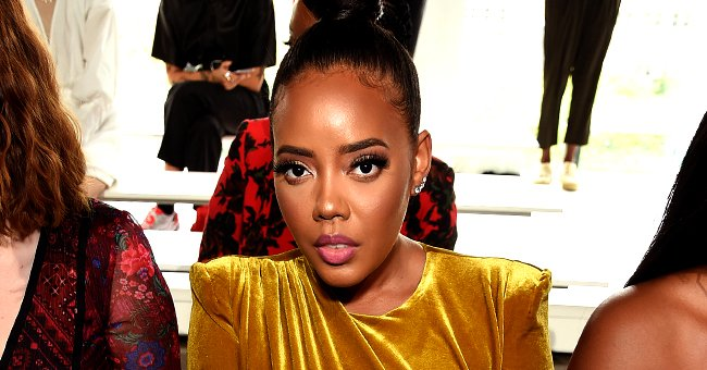 Rev Run's Daughter Angela Simmons Mourns Loss of Her Grandmother in a Heartbreaking Post