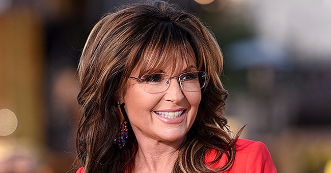 Sarah Palin Becomes Grandma Again after Daughter Willow Gives Birth to Twin Girls Banks and Blaise