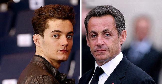 """Louis Sarkozy : révélations de sa mère, qui """"culpabilisait"""" envers ses enfants"""