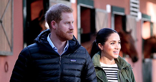 Meghan Markle Is Reportedly Planting an Organic Garden While Prince Harry Finally Feels at Peace in Canada