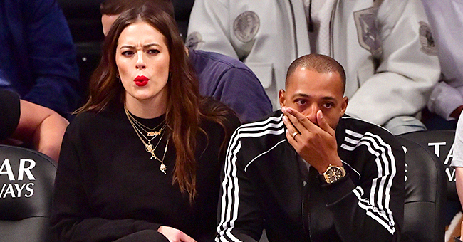 Curvy Model Ashley Graham Reveals Her Black Husband Was 'Spat on' in Italy