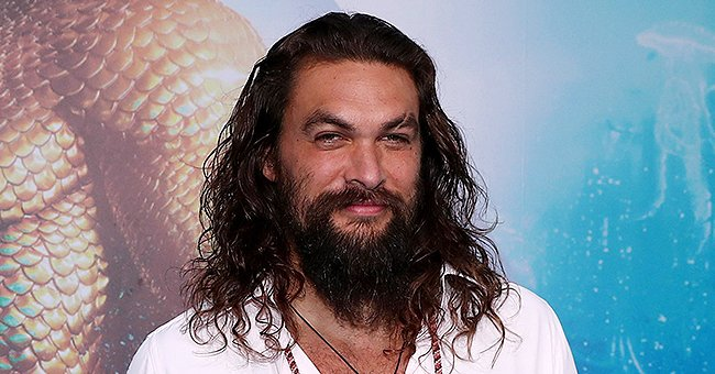 Jason Momoa from 'Aquaman' Apologizes in Post after He Called out Chris Pratt for Posing with a Plastic Bottle
