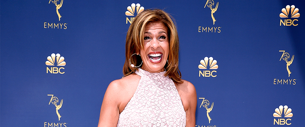Hoda Kotb's Fans Grow Restless for Her Return to 'Today'