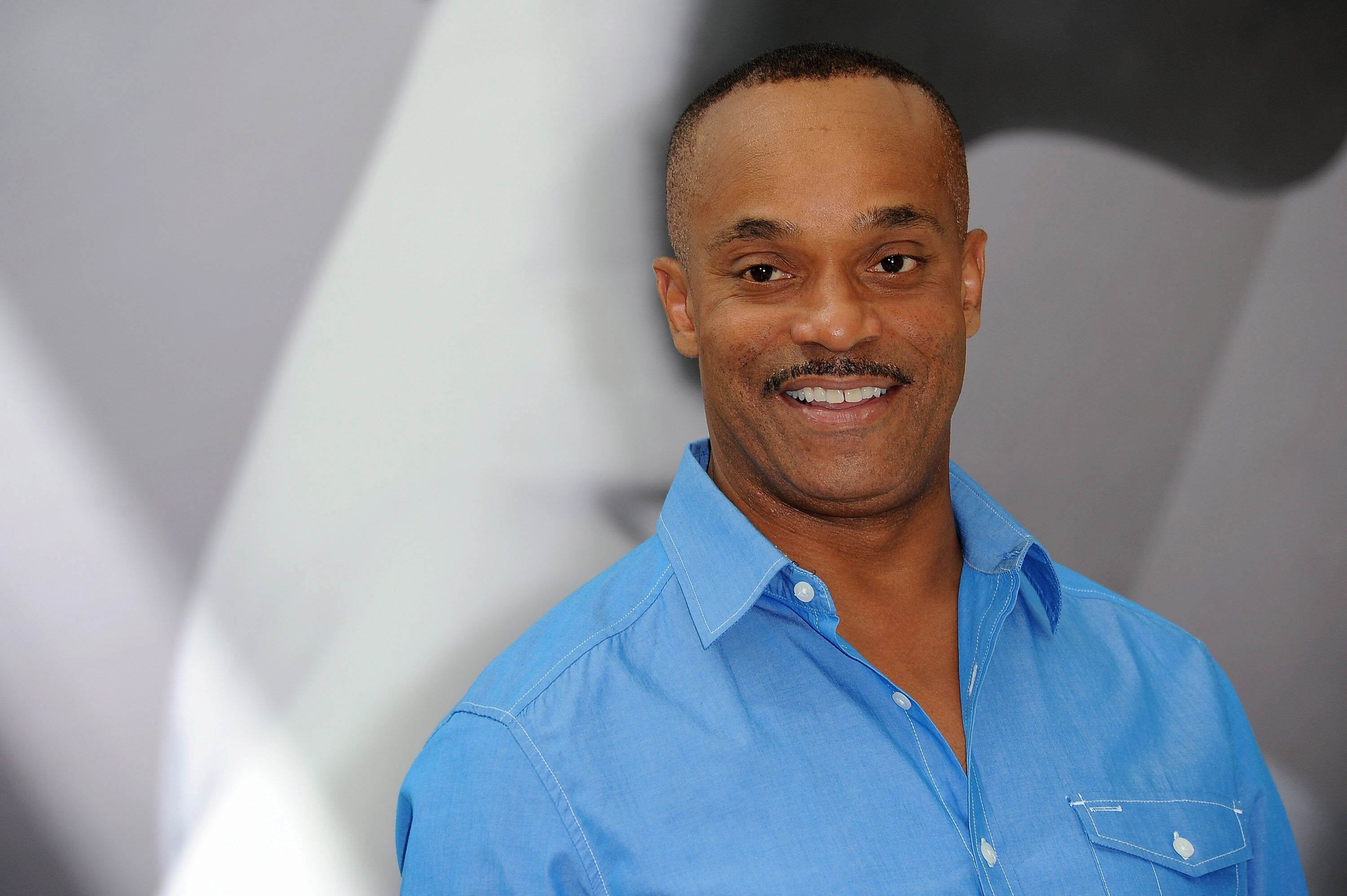 Actor Rocky Carroll attends a photocall for the TV Series 'NCIS: Naval Criminal Investigative Service' during the 52nd Monte Carlo TV Festival on June 12, 2012 in Monte-Carlo, Monaco | Photo: Getty Images