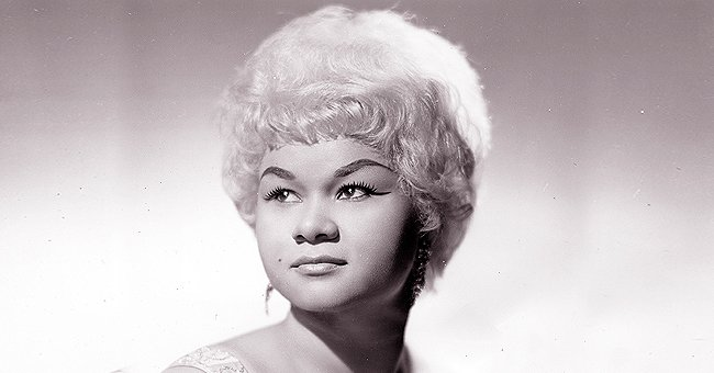 Gospel Prodigy Etta James Was Born When Her Mom Was 14 – Inside Her Life & Death